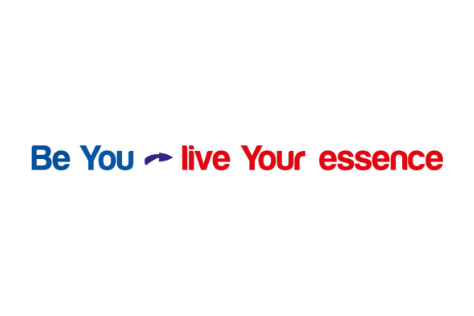 Be You live Your essence - Logo