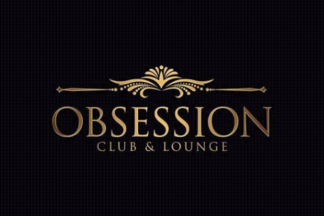 Club Obsession - Logo