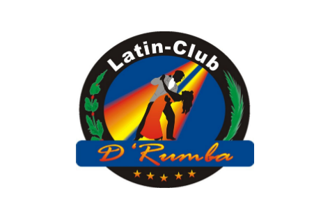 Latin Club D'Rumba - Logo